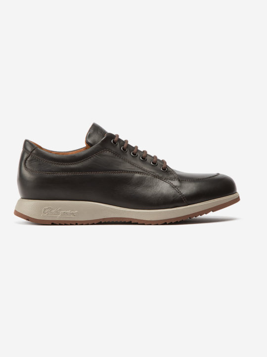 New Classic Coffee Leather
