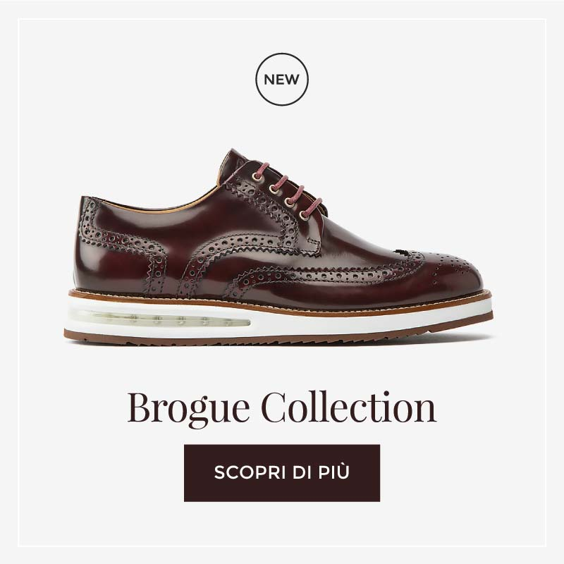 Brogue Collection