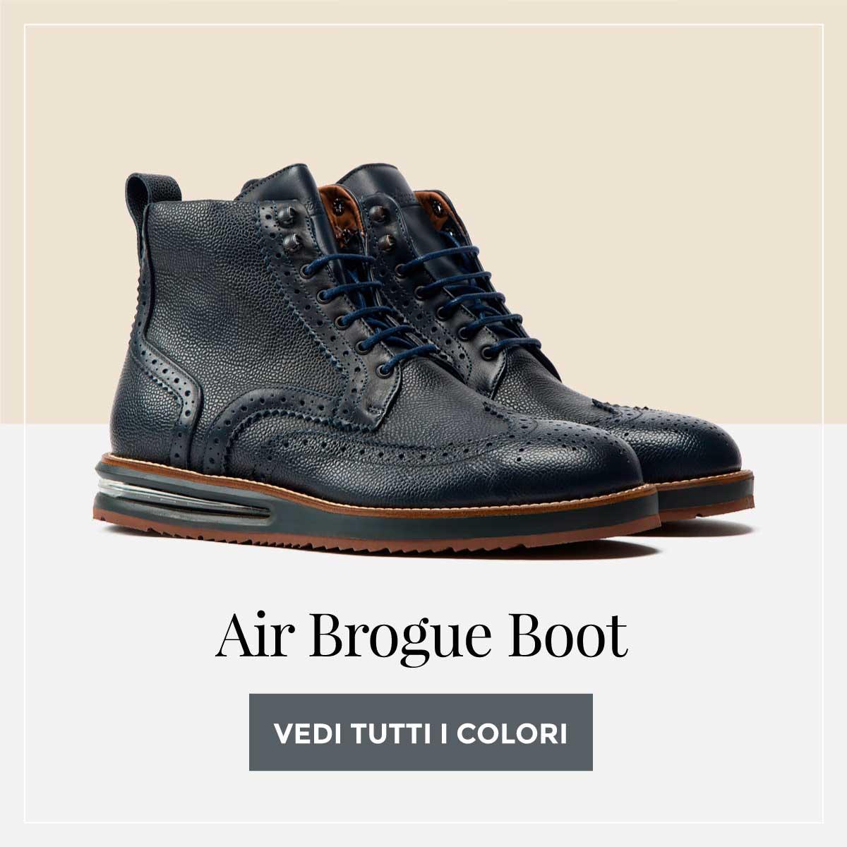 brogue-boot