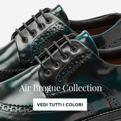 Air Brogue Collection