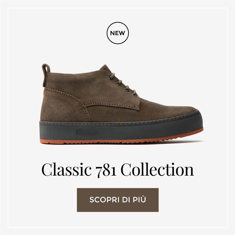 Classic 781 Collection
