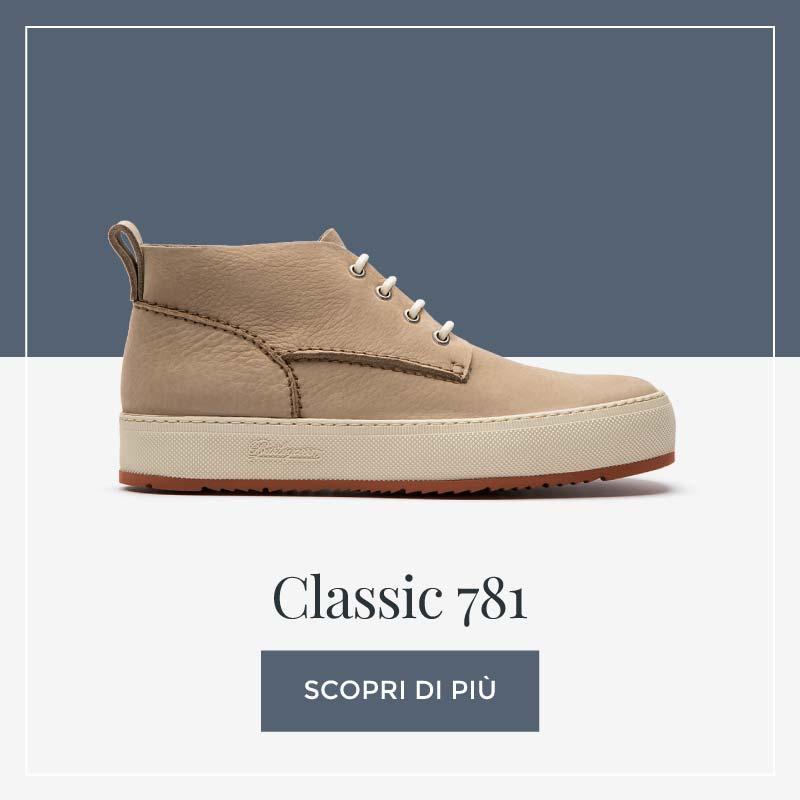 Classic 781