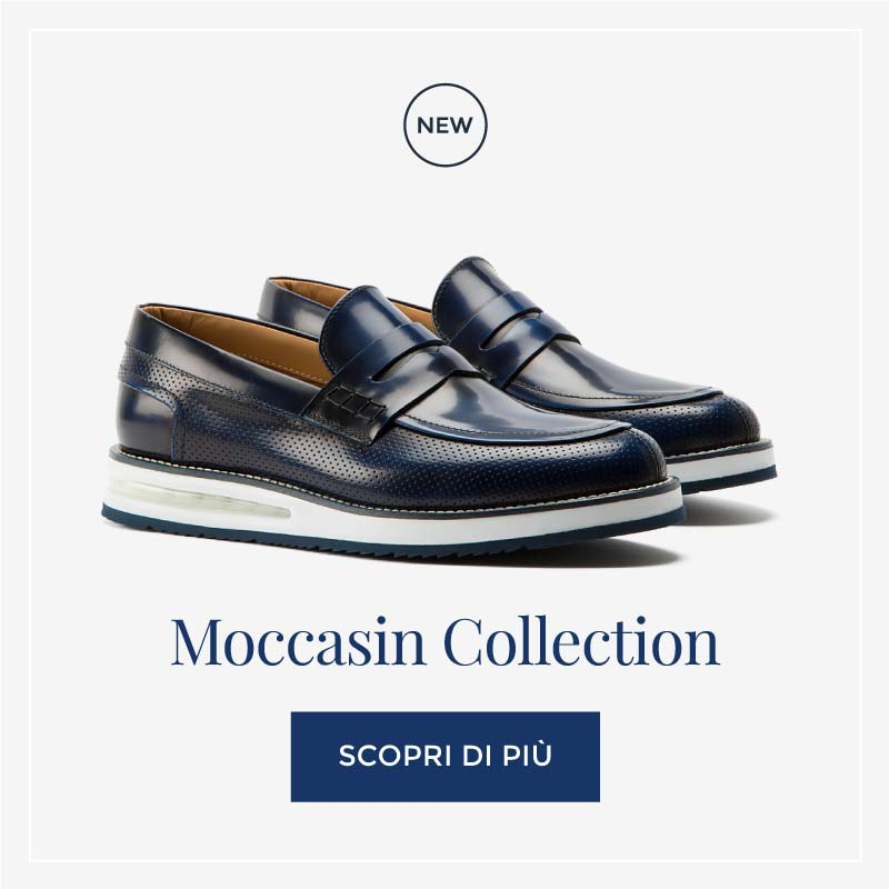 Moccasin Collection