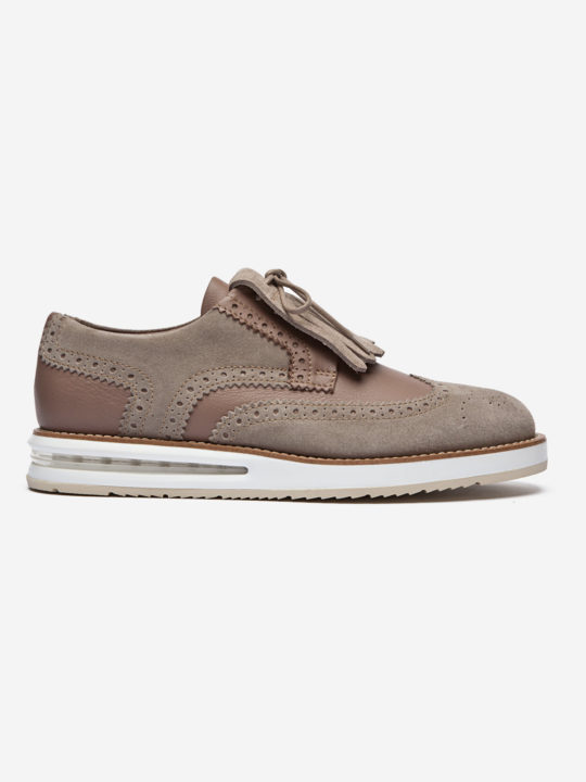 Air Brogue Dust