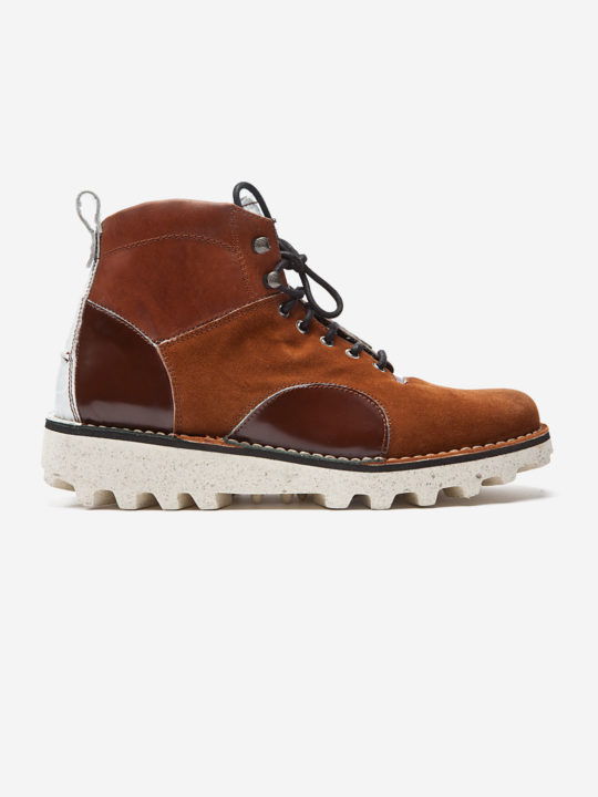 Hike Boot Brown