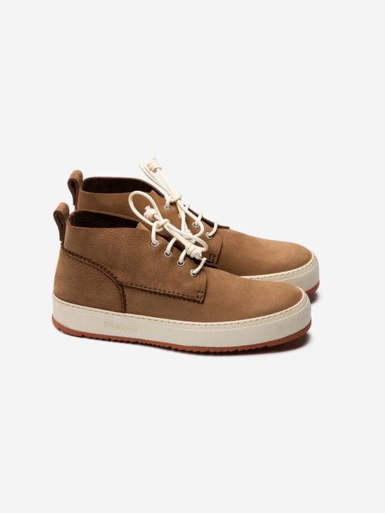 Classic 781 Brown Nabuk