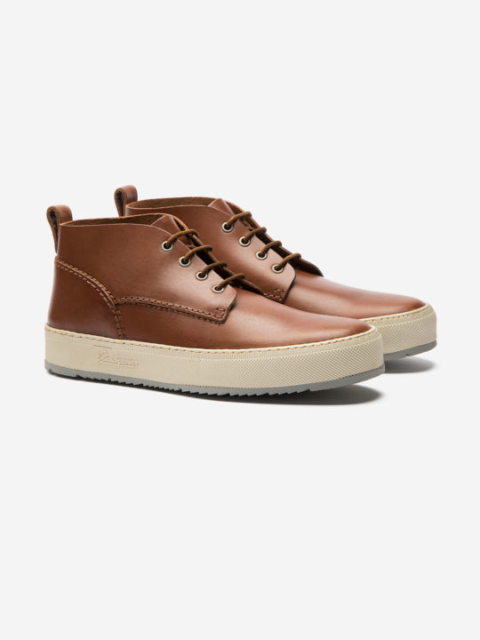 Classic 781 Rust Natural Leather