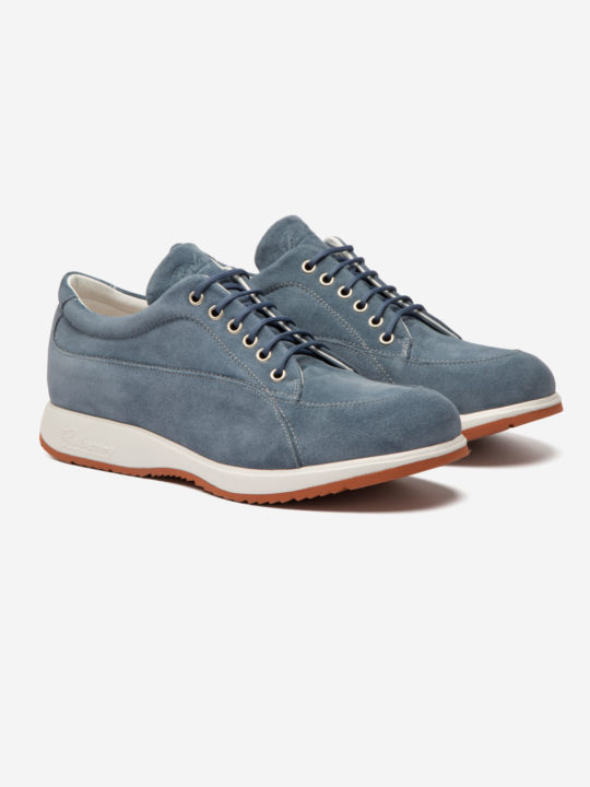 New Classic Avion Suede