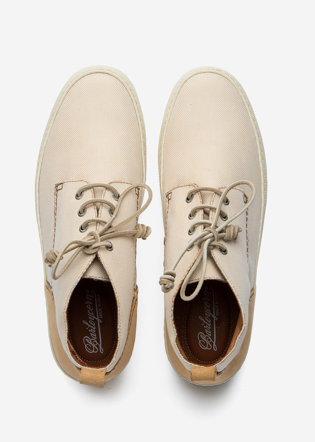 Classic 781 Beige Canvas