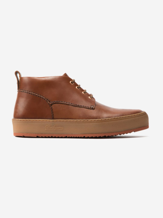 Classic 781 Natural Leather