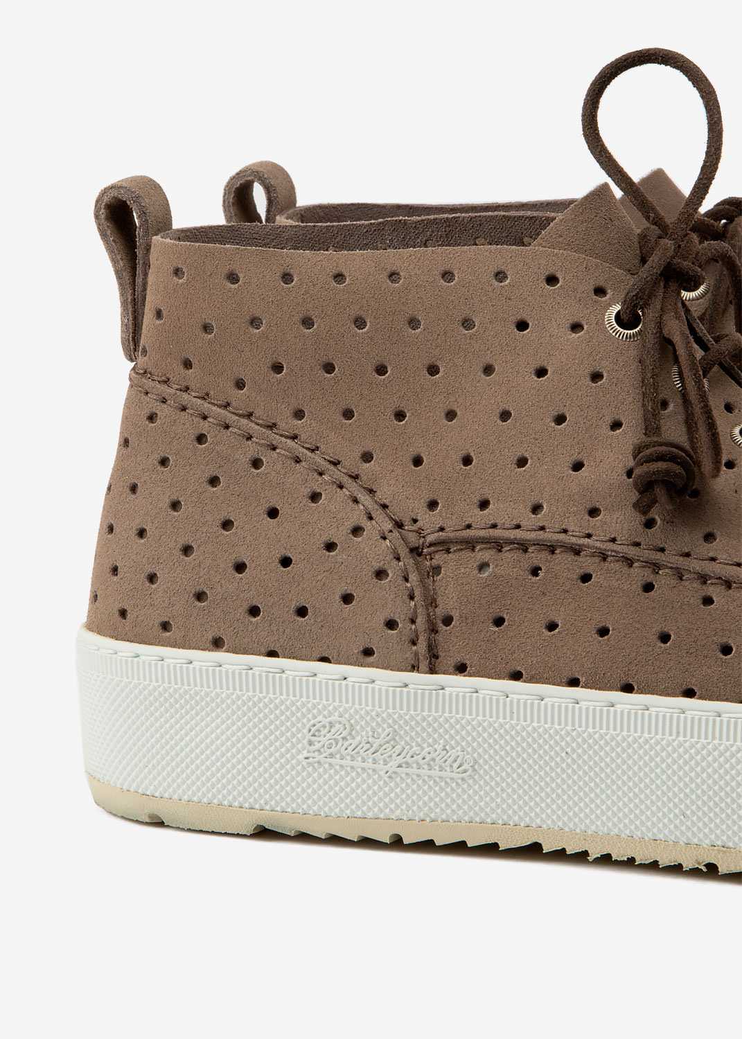 Classic 781 Dust Light Suede