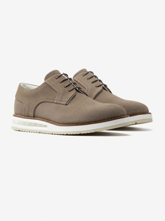 Air Derby Dust Suede