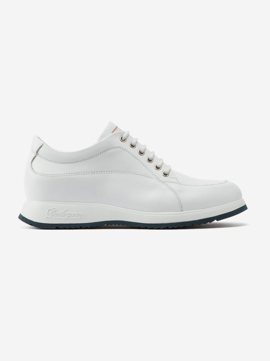 New ClasNew Classic White Leathersic White Leather