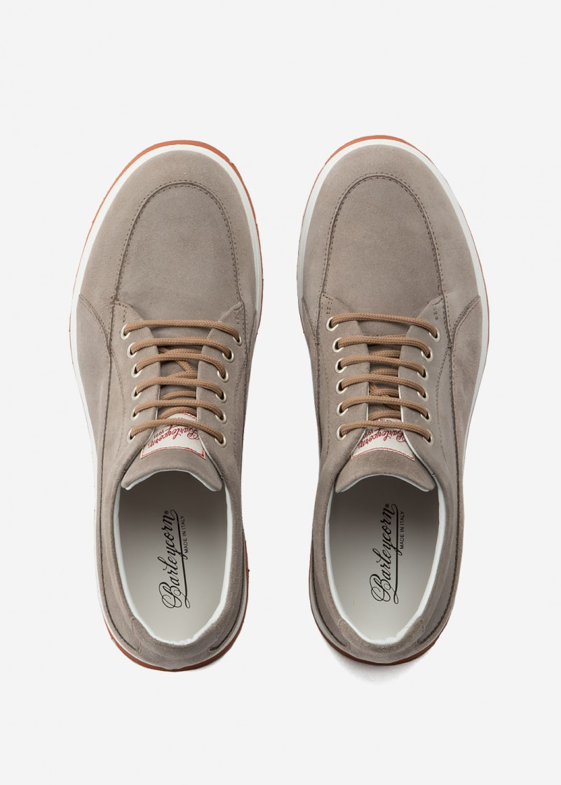 New Classic Dust Suede