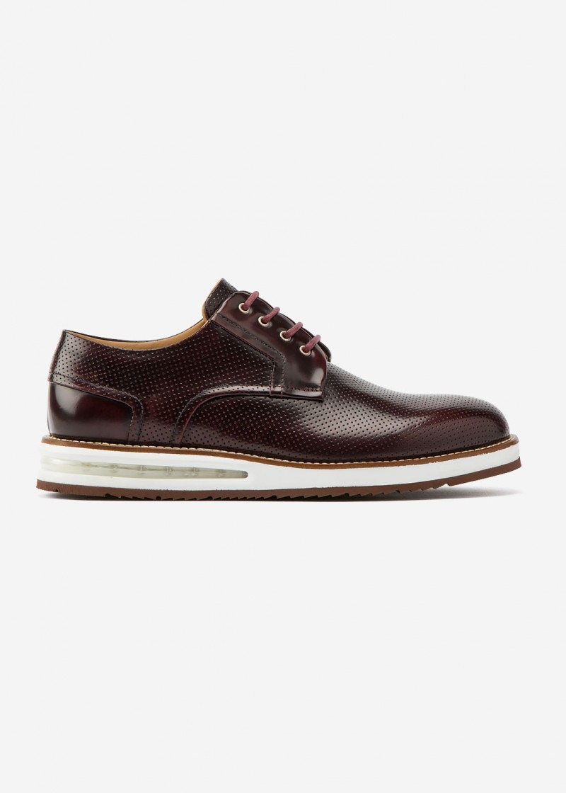 Air Derby Ruby Leather