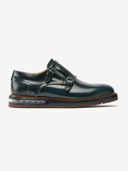 Air Monk Strap Petrol