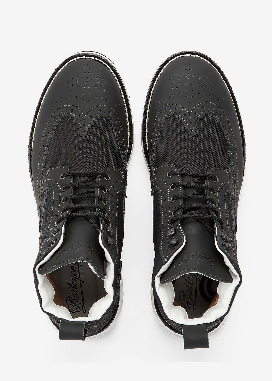 Air Boot Black