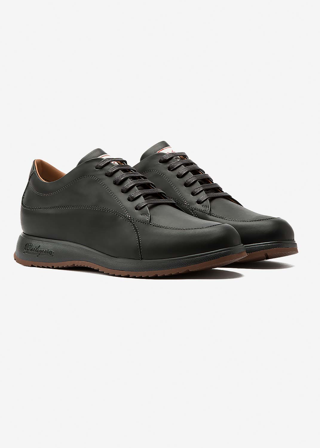 New Classic Black Leather