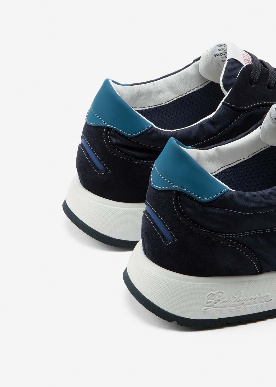New Classic Sport Blue