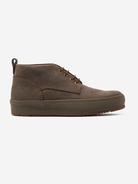 Classic Choco Leather