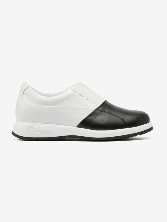 New Classic Woman Slip On