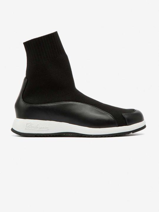 New Classic Woman Boot Black