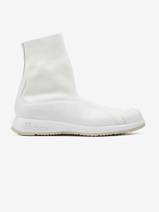New Classic Woman Boot White