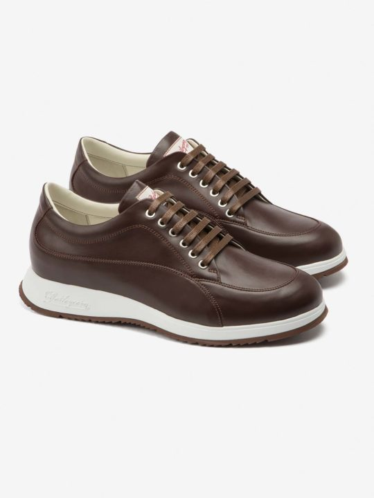New Classic Choco Leather