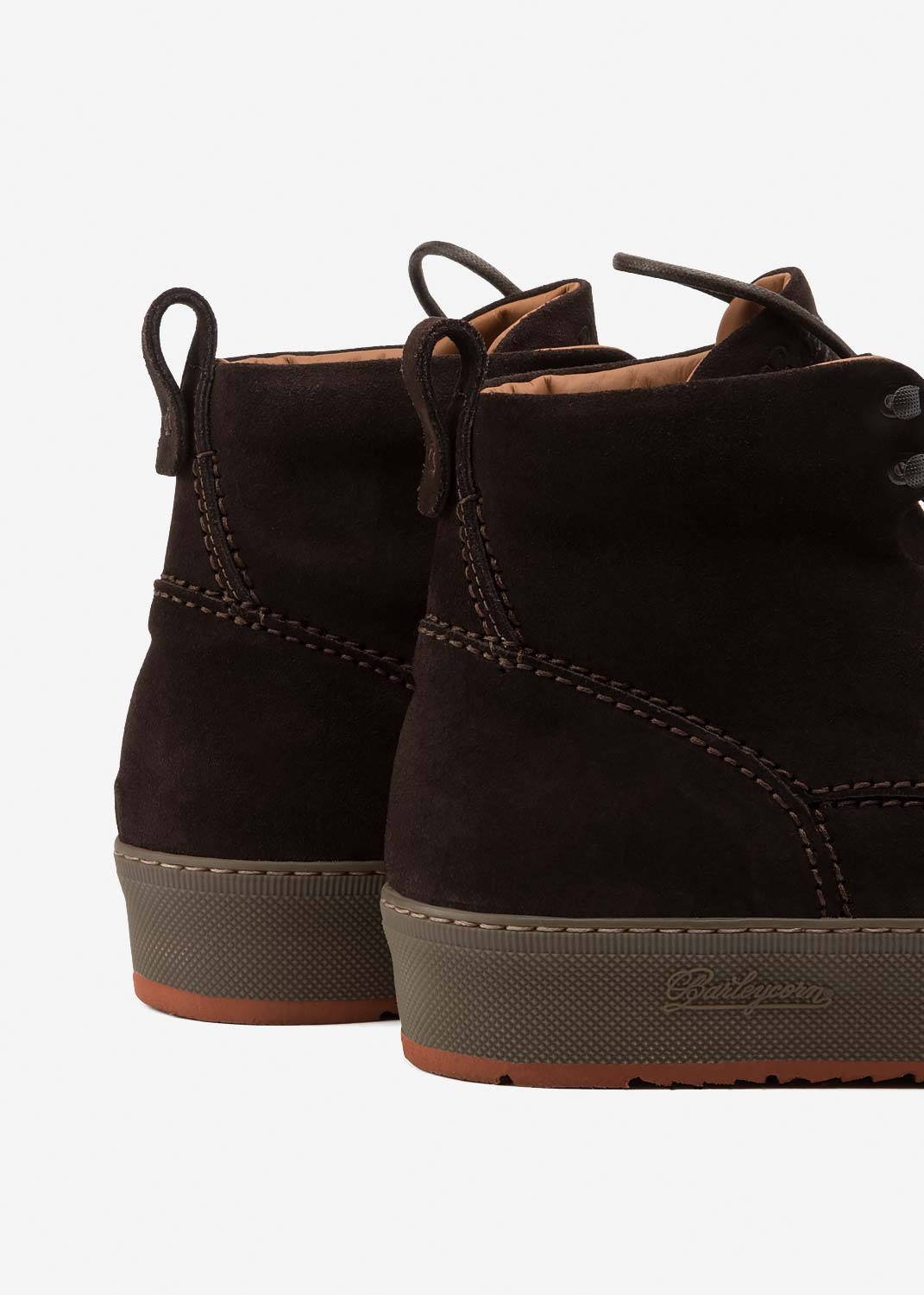 Classic 781 Boot Choco Suede