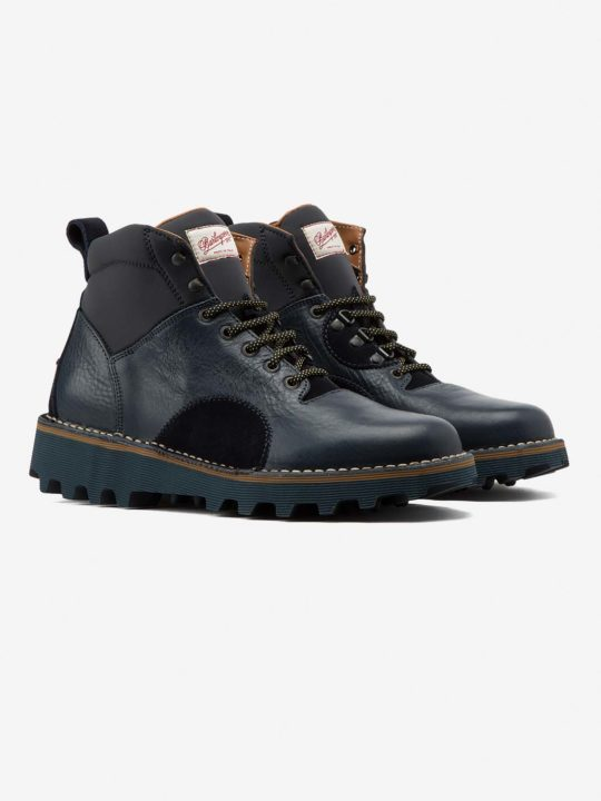 Hike Boot Blue