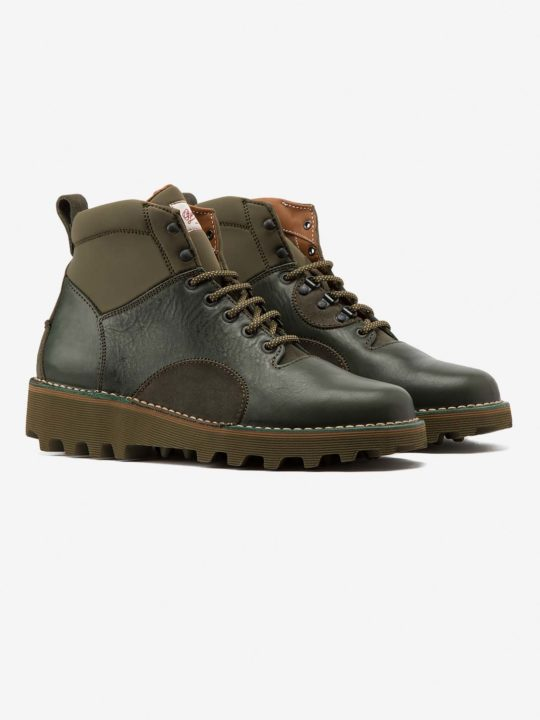 Hike Boot Loden