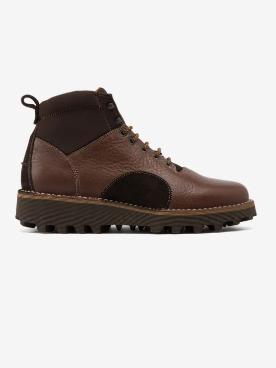 Hike Boot Choco