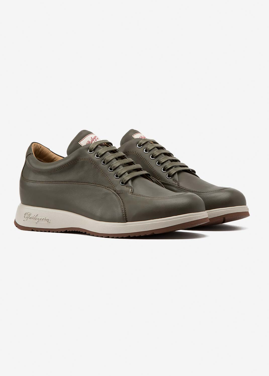New Classic Army Leather