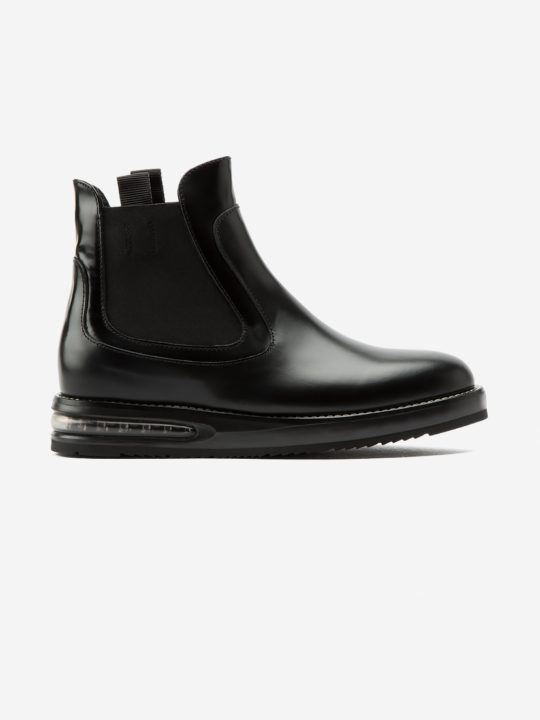 Air Chelsea Boot Woman Leather