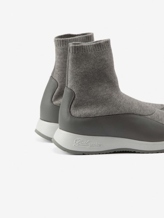 New Classic Woman Boot Grey