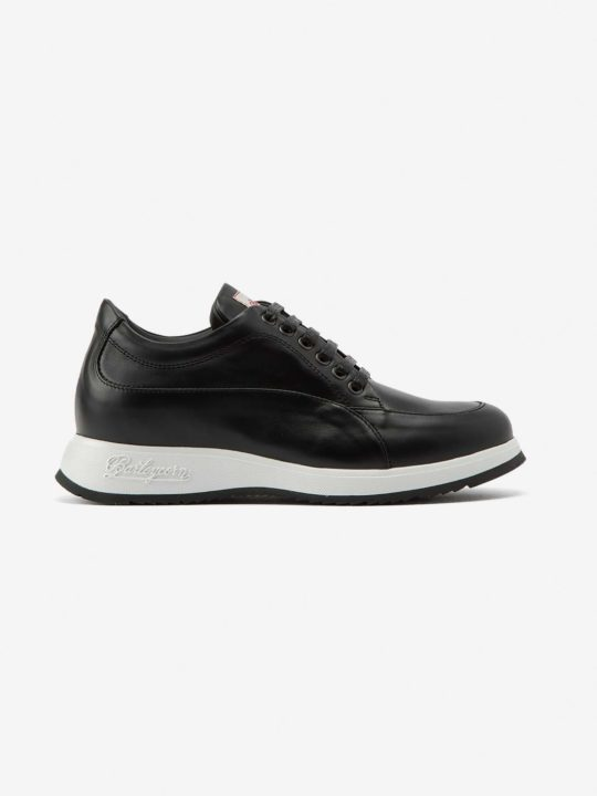 New Classic Woman Black Leather